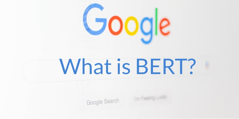 Todas las claves de Google Bert - Gespronet